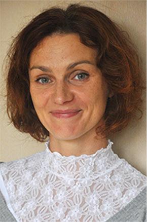 Psycholog Małgorzata Szulc - Psychoterapia Gorzów